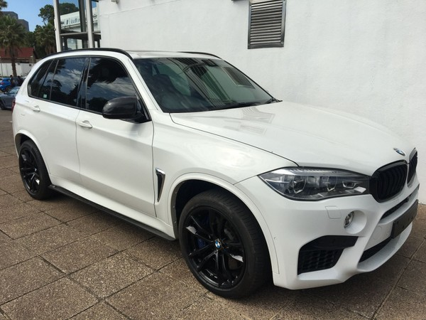 2016 BMW X5 M  Gauteng Germiston_0