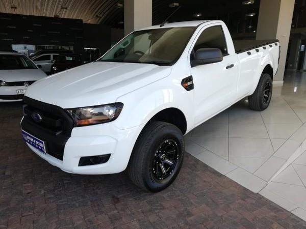 2017 Ford Ranger 2.2TDCi XL Auto Single Cab Bakkie Gauteng Boksburg_0