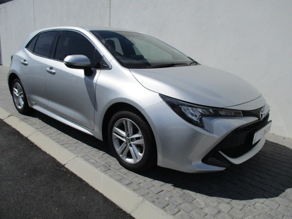 2019 Toyota Corolla 1.2T XS 5-Door Western Cape Table View_0