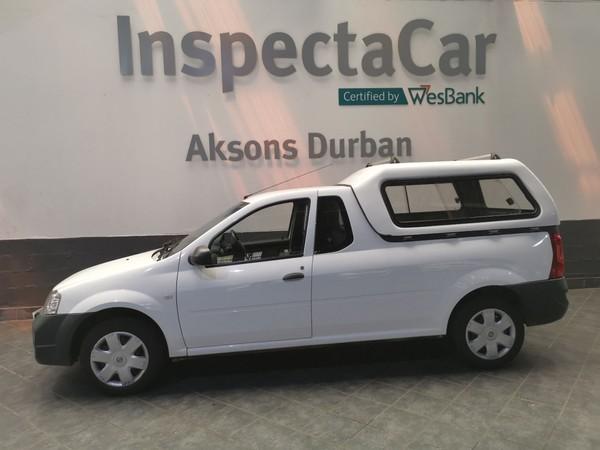 2017 Nissan NP200 1.5 Dci  Ac Safety Pack Pu Sc  Kwazulu Natal Durban_0
