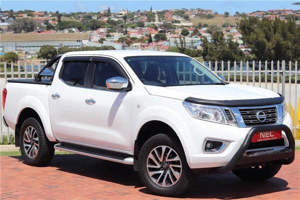 2019 Nissan Navara 2.3D SE Auto Double Cab Bakkie Eastern Cape Port Elizabeth_0