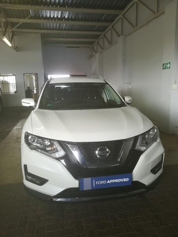 2018 Nissan X-Trail 2.5 Acenta 4X4 CVT Limpopo Nylstroom_0