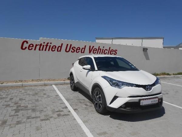 2019 Toyota C-HR 1.2T Plus CVT Eastern Cape Port Elizabeth_0