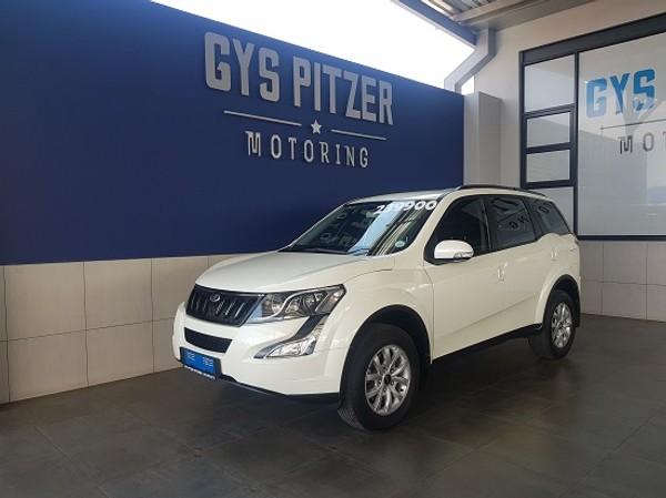 2016 Mahindra XUV500 2.2D MHAWK W8 7-Seat AWD Gauteng Pretoria_0