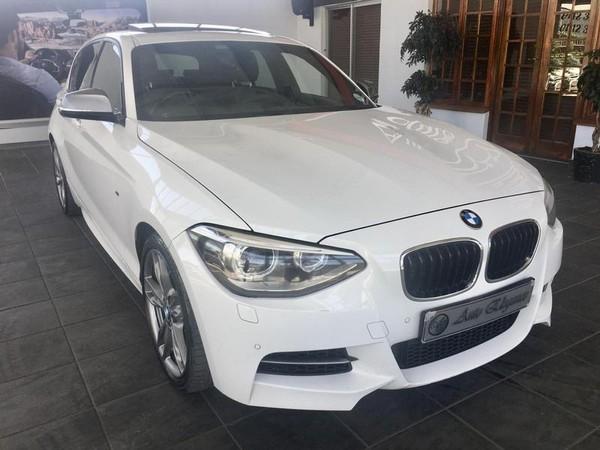 2014 BMW 1 Series M135i 5dr Atf20  Gauteng Pretoria_0
