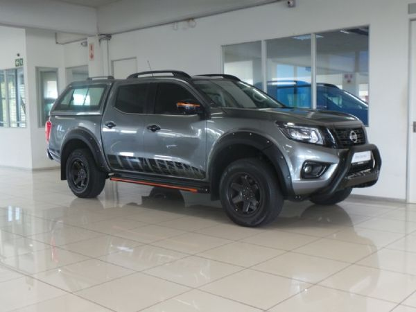 2019 Nissan Navara 2.3D Stealth Auto Double Cab Bakkie Kwazulu Natal Durban_0