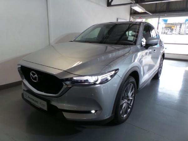 2019 Mazda CX-5 2.2DE Akera Auto AWD Gauteng Randburg_0