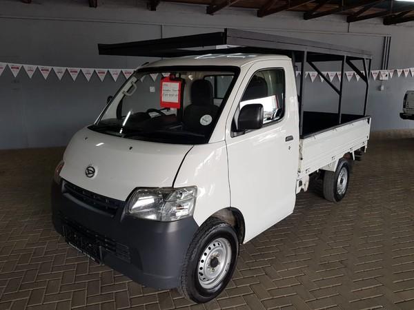 2014 Daihatsu Gran Max 1.5 High Pu Ds  North West Province Hartbeespoort_0
