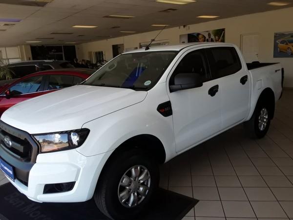 2016 Ford Ranger 2.2TDCi XL Double Cab Bakkie Gauteng Randfontein_0