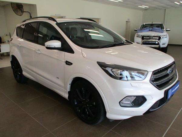 2019 Ford Kuga 2.0 TDCi ST AWD Powershift Kwazulu Natal Port Shepstone_0