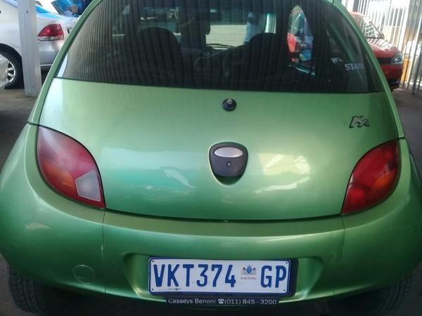 2007 Ford Ka 1.3  Gauteng Johannesburg_0