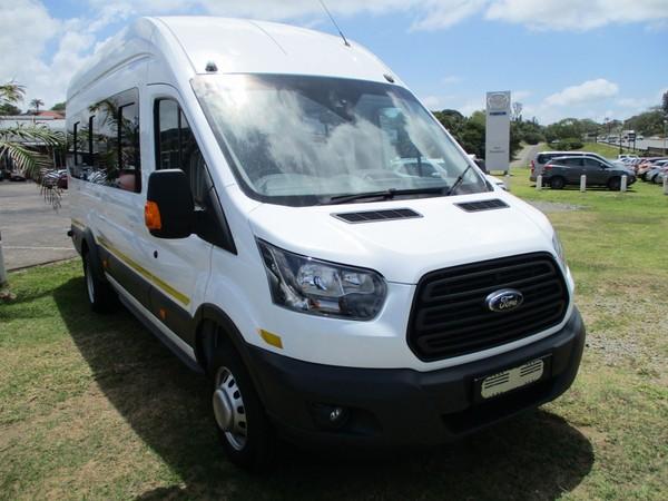 2019 Ford Transit 2.2 TDCi ELWB 114KW FC PV Kwazulu Natal Port Shepstone_0
