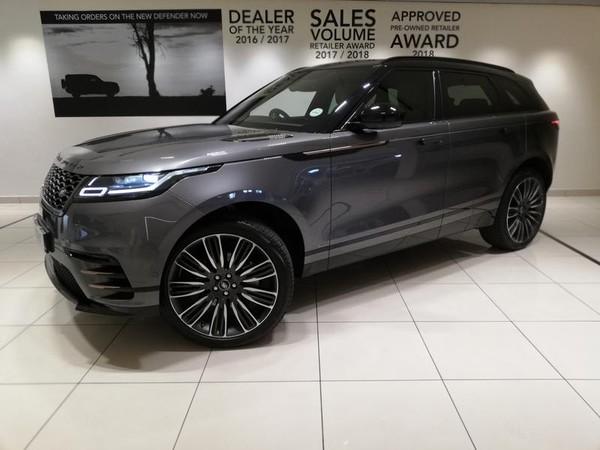 2019 Land Rover Velar 3.0 D SE Gauteng Rivonia_0