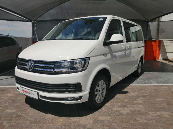 2019 Volkswagen Kombi 2.0 TDi DSG 103kw Comfortline Western Cape Malmesbury_0