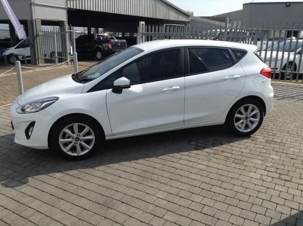 2019 Ford Fiesta 1.0 Ecoboost Trend 5-Door Kwazulu Natal Empangeni_0