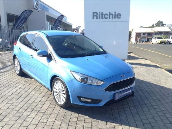 2017 Ford Focus 1.5 Ecoboost Trend Auto 5-Door Kwazulu Natal Empangeni_0