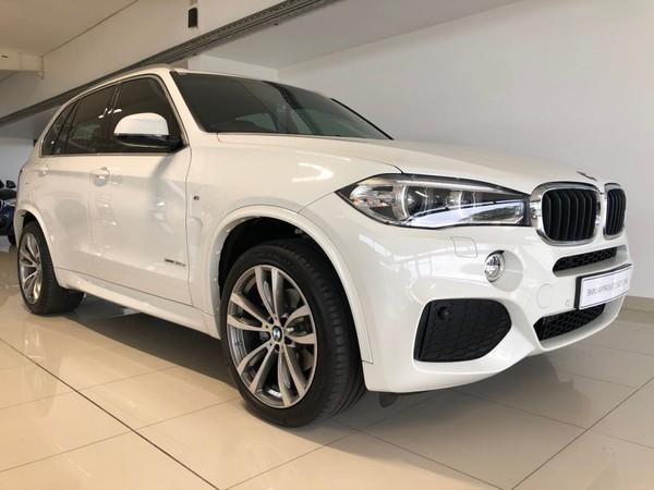 2018 BMW X5 xDRIVE30d M-Sport Auto Western Cape Somerset West_0