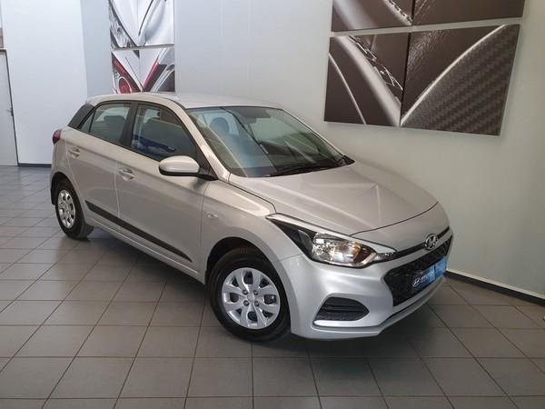 2018 Hyundai i20 1.2 Motion Gauteng Westonaria_0