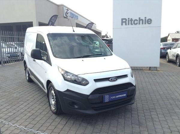 2016 Ford Transit Connect 1.0 Ambiente SWB Panel Van Kwazulu Natal Empangeni_0