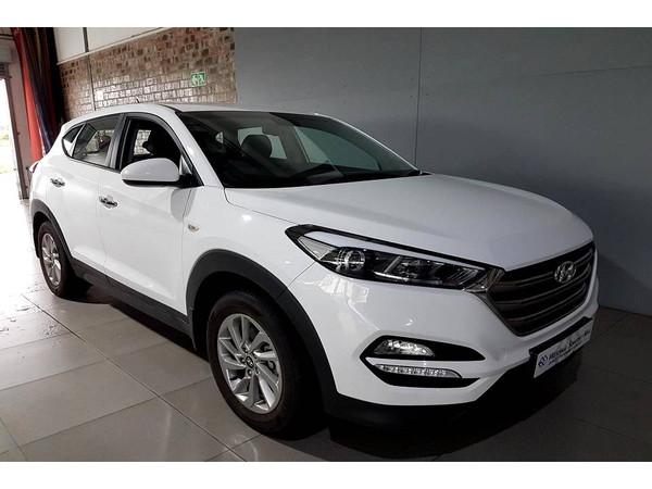2018 Hyundai Tucson 2.0 Premium Auto Western Cape Somerset West_0