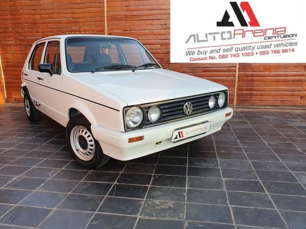 1997 Volkswagen CITI Chico 1.3 one owner  Gauteng Centurion_0