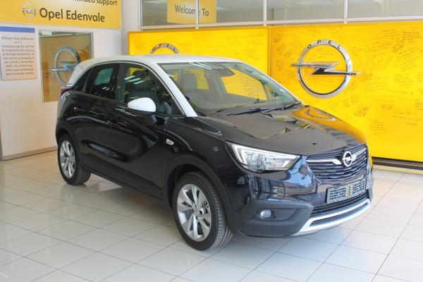 2020 Opel Crossland X 1.2T Cosmo Auto Gauteng Edenvale_0