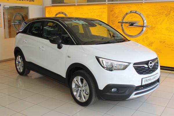 2019 Opel Crossland X 1.2T Cosmo Auto Gauteng Edenvale_0