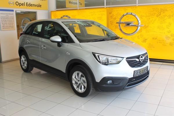 2020 Opel Crossland X 1.6TD Enjoy Gauteng Edenvale_0
