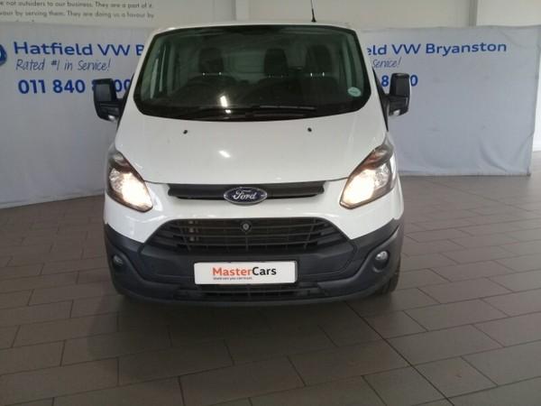 2018 Ford Transit Custom 2.2TDCi Ambiente LWB 92KW FC PV Gauteng Sandton_0