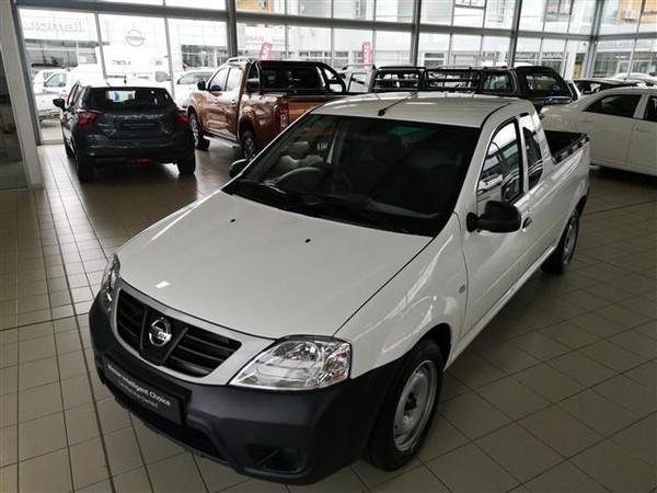 2019 Nissan NP200 1.6  Pu Sc  Eastern Cape East London_0