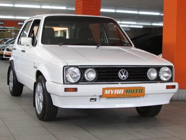 2003 Volkswagen CITI Citi.com 1.4i  Western Cape Cape Town_0