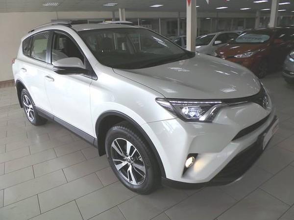 2018 Toyota Rav 4 2.0 GX Auto Gauteng Alberton_0
