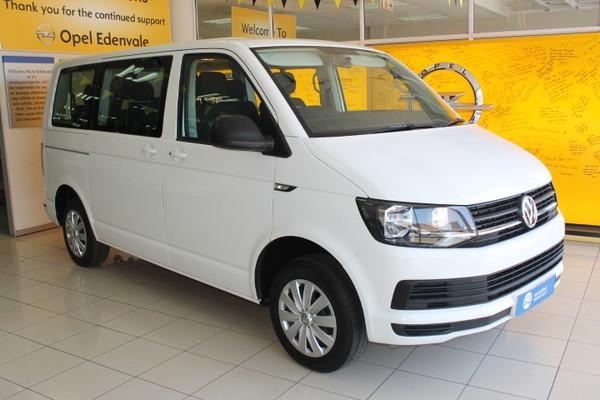 2016 Volkswagen Kombi 2.0 TDi DSG 103kw Trendline Gauteng Edenvale_0