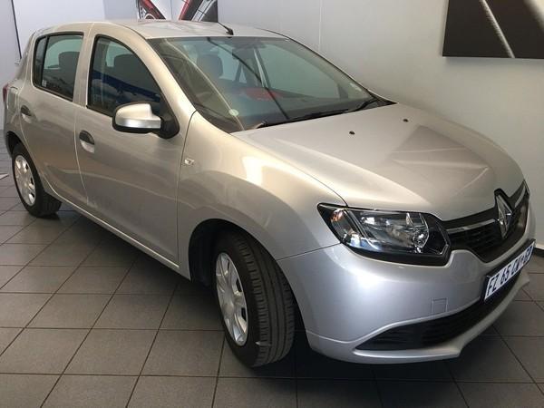 2017 Renault Sandero 900 T expression Gauteng Westonaria_0