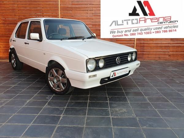 2007 Volkswagen CITI Sport 1.6i  Gauteng Centurion_0