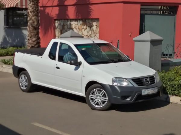 2014 Nissan NP200 1.6 Ac Pu Sc  Gauteng Vanderbijlpark_0