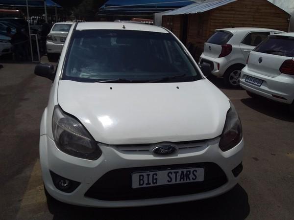 2010 Ford Figo 1.4 Ambiente  Gauteng Johannesburg_0