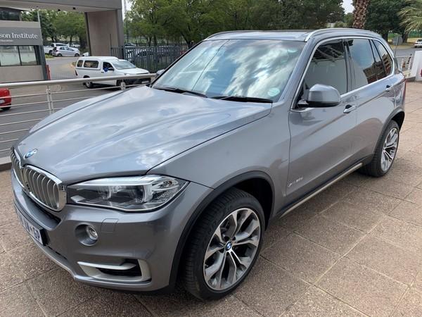2015 BMW X5 xDRIVE30d Auto Gauteng Germiston_0