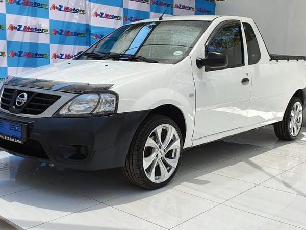 2015 Nissan NP200 1.5 DCi AC safety pack Gauteng Pretoria_0