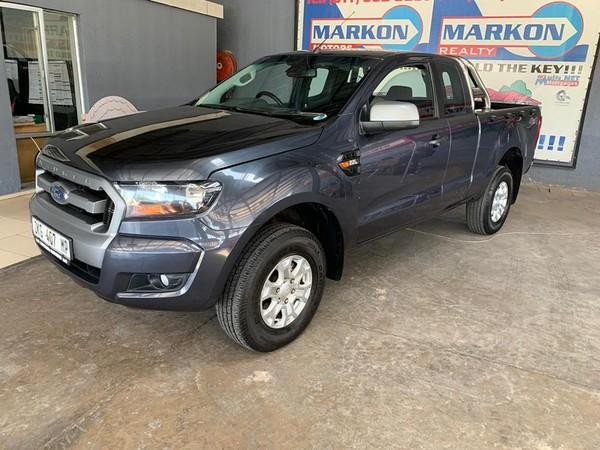 2017 Ford Ranger 2.2TDCi XLS 4X4 Auto Bakkie SUPCAB Gauteng Springs_0