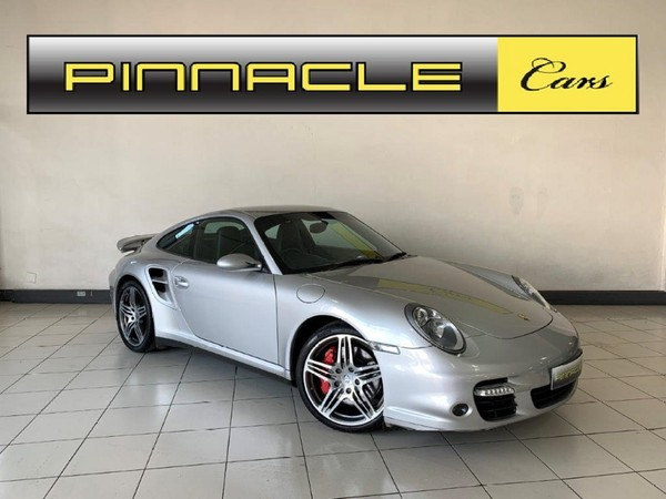 2008 Porsche 911 Turbo Tip 997  Gauteng Sandton_0