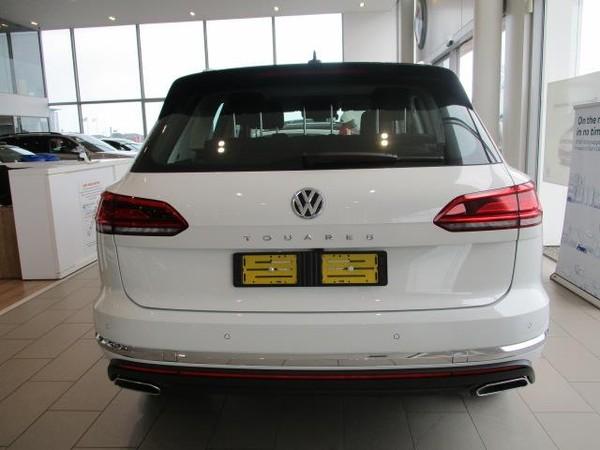 2019 Volkswagen Touareg 3.0 TDI V6 Luxury Kwazulu Natal Richards Bay_0