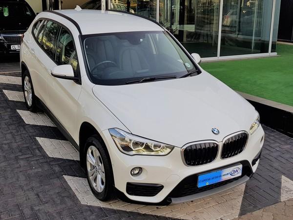 2018 BMW X1 sDRIVE18i Gauteng Midrand_0