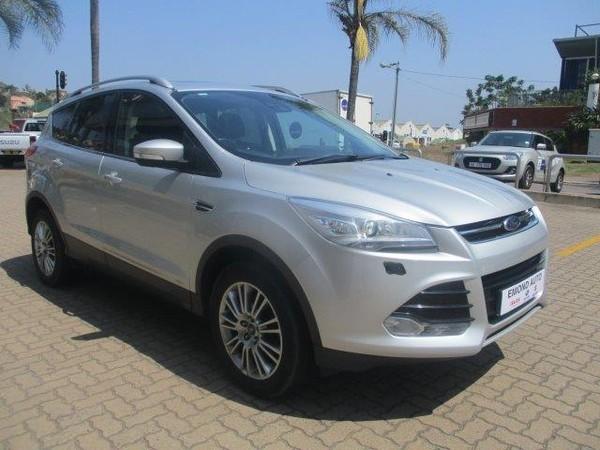 2014 Ford Kuga 1.6 Ecoboost Titanium AWD Auto Kwazulu Natal Durban North_0