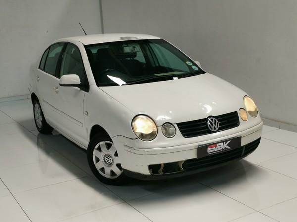 2003 Volkswagen Polo Classic 1.6 Comfortline  Gauteng Rosettenville_0