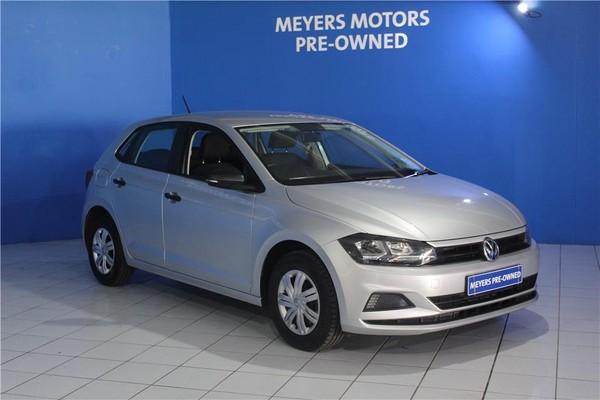2018 Volkswagen Polo 1.0 TSI Trendline Eastern Cape East London_0