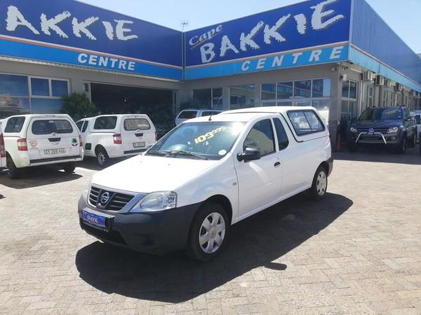 2013 Nissan NP200 1.5 Dci  Ac Safety Pack Pu Sc  Western Cape Parow_0