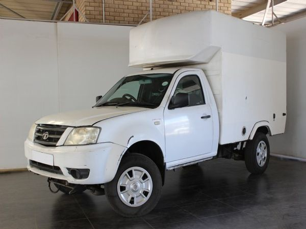 2011 TATA Xenon 2.2 Dle Sc Ds  Gauteng Boksburg_0
