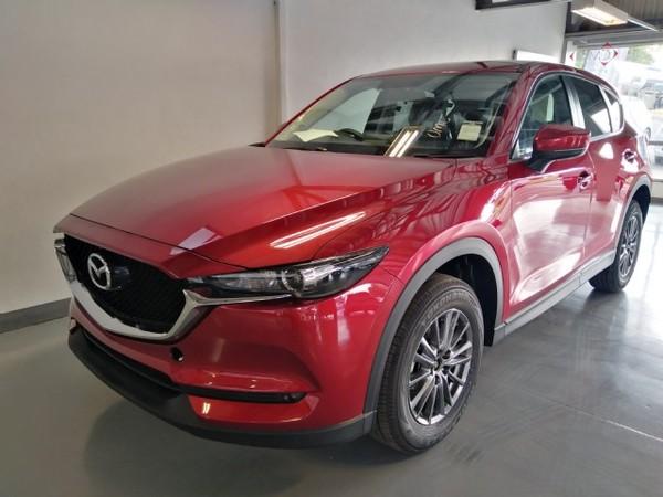2019 Mazda CX-5 2.2DE Active Gauteng Randburg_0