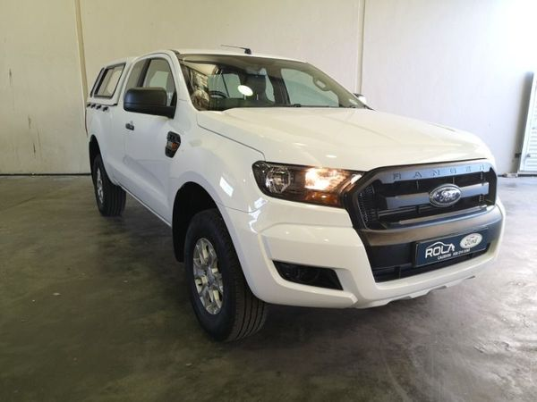 2018 Ford Ranger 2.2TDCi XL PU SUPCAB Western Cape Caledon_0